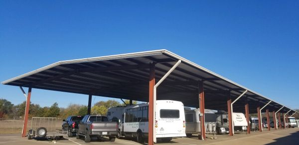 Five Star Storage - Denison 3621 Pottsboro Road Denison, TX - Photo 7