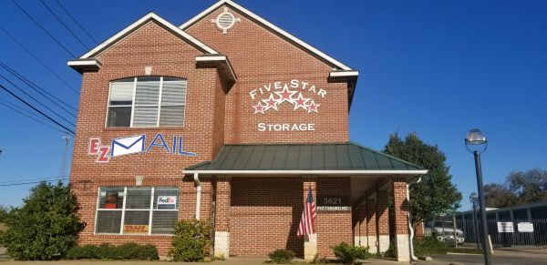 Five Star Storage - Denison 3621 Pottsboro Road Denison, TX - Photo 12
