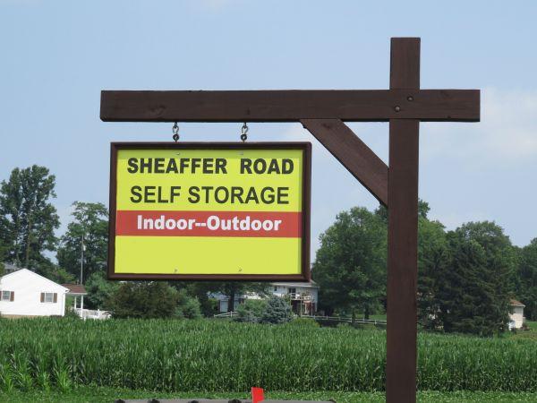 Sheaffer Road Self Storage 1795 Sheaffer Road Elizabethtown, PA - Photo 0