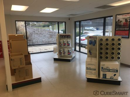 CubeSmart Self Storage - St. Louis - 4533 Lemay Ferry Rd 4533 Lemay Ferry Road St. Louis, MO - Photo 4