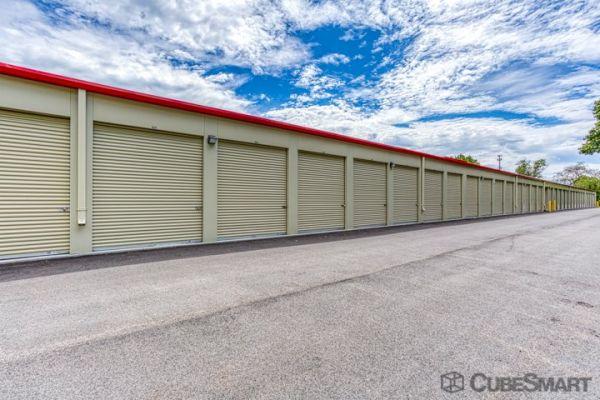 CubeSmart Self Storage - Rocky Hill - 1053 Cromwell Ave 1053 Cromwell Avenue Rocky Hill, CT - Photo 2