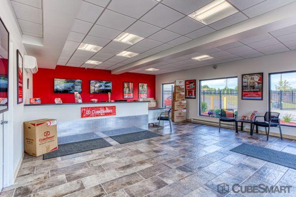 CubeSmart Self Storage - Rocky Hill - 1053 Cromwell Ave 1053 Cromwell Avenue Rocky Hill, CT - Photo 6