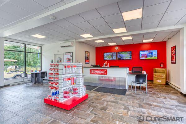 CubeSmart Self Storage - Bloomfield - 101 Old Windsor Rd 101 Old Windsor Road Bloomfield, CT - Photo 8