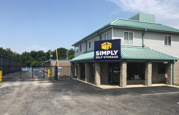 Simply Self Storage - 3545 Hickory Hill Road - Memphis 3545 Hickory Hill Road Memphis, TN - Photo 1