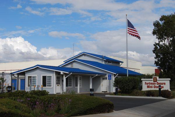 Fortress Secure Mini Storage - Santa Maria 1281 Furukawa Way Santa Maria, CA - Photo 0