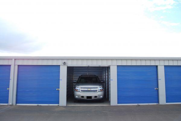 Fortress Secure Mini Storage - Santa Maria 1281 Furukawa Way Santa Maria, CA - Photo 2