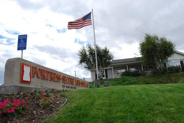 Fortress Secure Mini Storage - Arroyo Grande 2175 Willow Road Arroyo Grande, CA - Photo 0