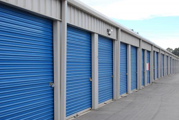 Fortress Secure Mini Storage - Arroyo Grande 2175 Willow Road Arroyo Grande, CA - Photo 2