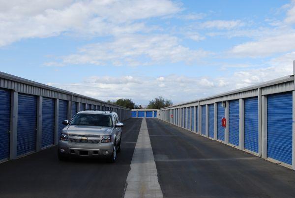 Fortress Secure Mini Storage - Arroyo Grande 2175 Willow Road Arroyo Grande, CA - Photo 5