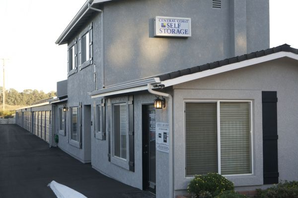 Central Coast Self Storage 725 Sheridan Road Arroyo Grande, CA - Photo 1