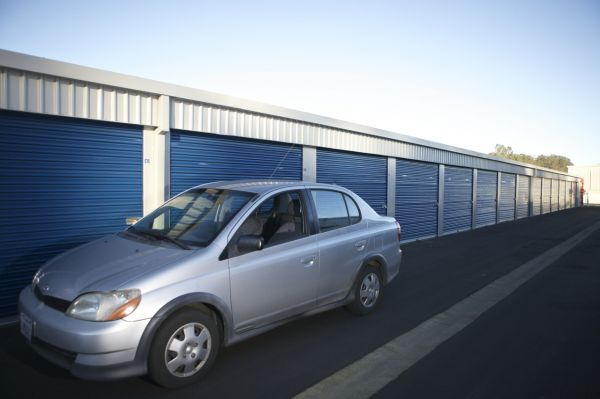 Central Coast Self Storage 725 Sheridan Road Arroyo Grande, CA - Photo 4