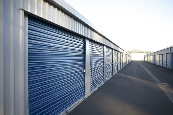Central Coast Self Storage 725 Sheridan Road Arroyo Grande, CA - Photo 0