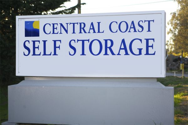 Central Coast Self Storage 725 Sheridan Road Arroyo Grande, CA - Photo 2