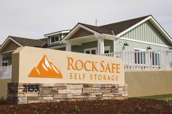 Rock Safe Self Storage 2155 Willow Road Arroyo Grande, CA - Photo 0