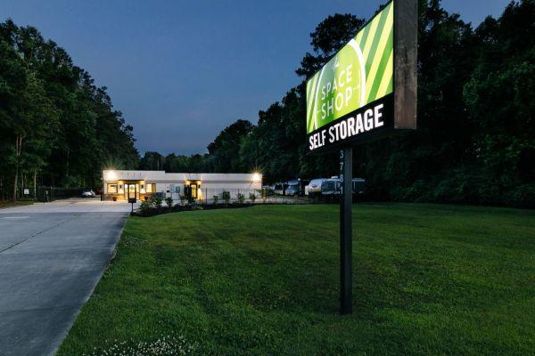 Space Shop Self Storage - Summerville 434 Orangeburg Road Summerville, SC - Photo 2