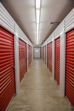 Space Shop Self Storage - Covington 6177 Jackson Highway Covington, GA - Photo 0