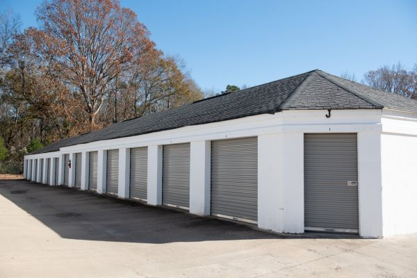 Space Shop Self Storage - Covington 6177 Jackson Highway Covington, GA - Photo 2