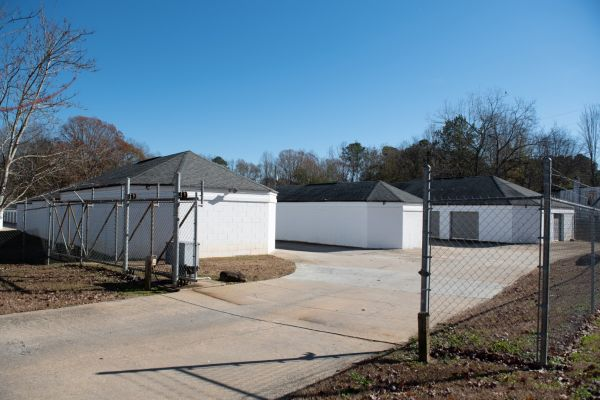 Space Shop Self Storage - Covington 6177 Jackson Highway Covington, GA - Photo 3