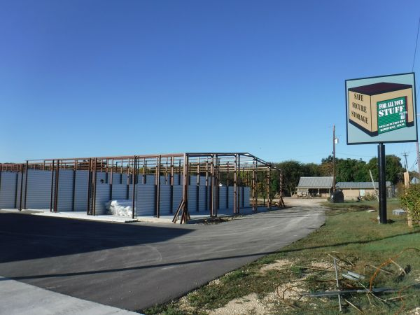 Stuff Safe Secure Storage 2933 Junction Highway Kerrville, TX - Photo 1