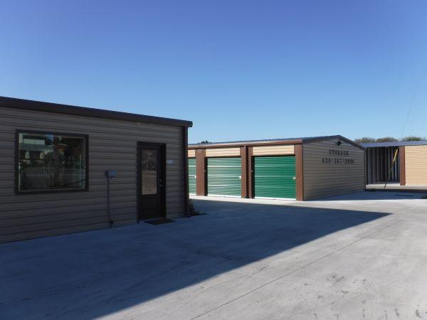 Stuff Safe Secure Storage 2933 Junction Highway Kerrville, TX - Photo 2