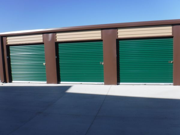 Stuff Safe Secure Storage 2933 Junction Highway Kerrville, TX - Photo 6