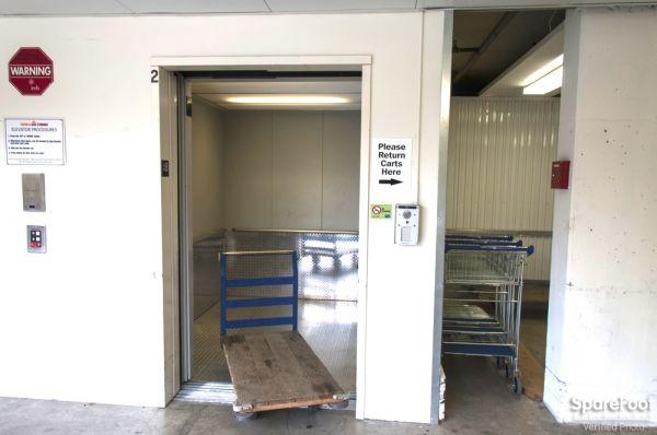 Tukwila Self Storage 5950 Southcenter Boulevard Tukwila, WA - Photo 3