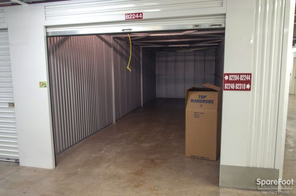 Tukwila Self Storage 5950 Southcenter Boulevard Tukwila, WA - Photo 6