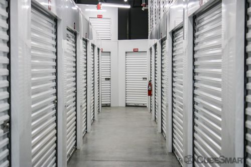CubeSmart Self Storage - 3935 W Cypress St 3935 West Cypress Street Tampa, FL - Photo 3