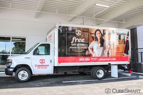 CubeSmart Self Storage - 3935 W Cypress St 3935 West Cypress Street Tampa, FL - Photo 6