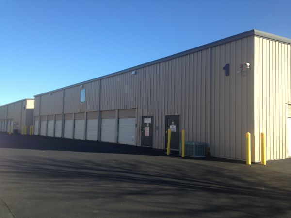 Prime Storage - Bridgehampton 229 Butter Lane Bridgehampton, NY - Photo 11