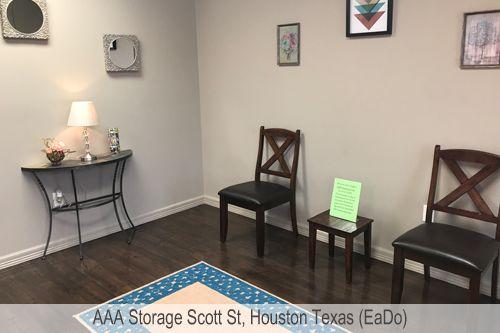 AAA Storage Scott St 1815 Edmundson Street Houston, TX - Photo 2