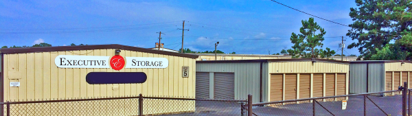 Executive Storage 311 Telly Road Picayune, MS - Photo 0