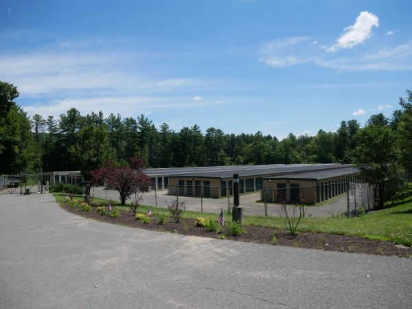 Amherst Self Storage - Belchertown 1270 Federal Street Belchertown, MA - Photo 0