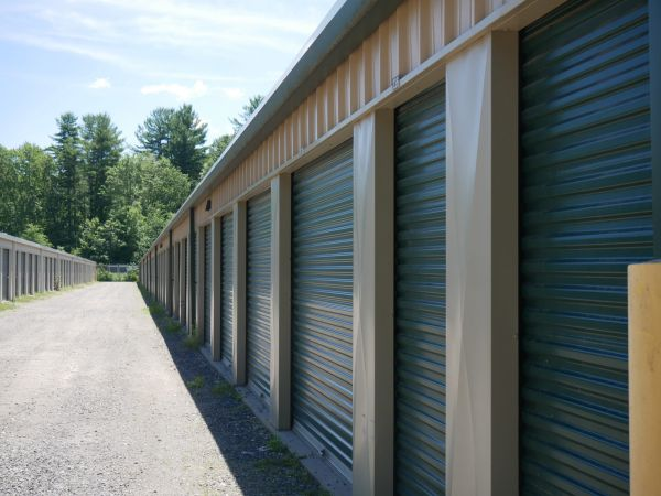 Amherst Self Storage - Belchertown 1270 Federal Street Belchertown, MA - Photo 1