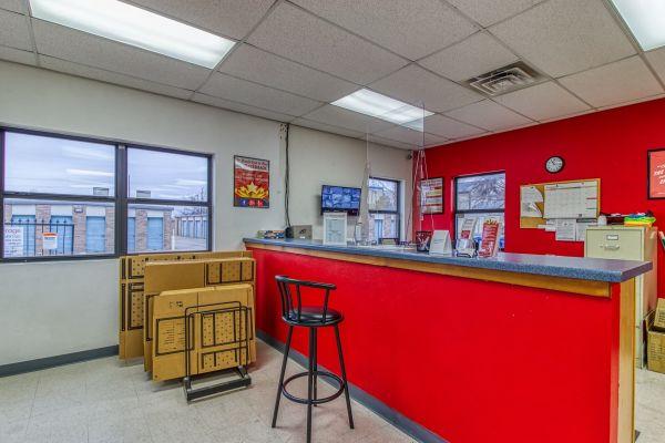 Storage Sense - Oklahoma City - NW 10th Street 8401 Northwest 10Th Street Oklahoma City, OK - Photo 1