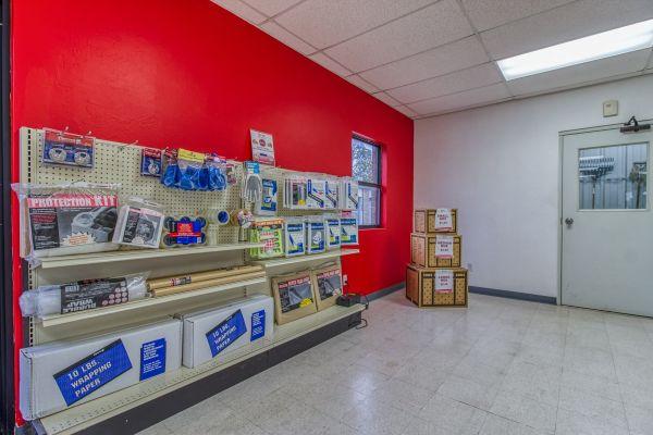 Storage Sense - Oklahoma City - NW 10th Street 8401 Northwest 10Th Street Oklahoma City, OK - Photo 2