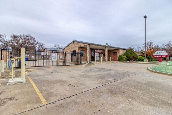 Storage Sense - Oklahoma City - NW 10th Street 8401 Northwest 10Th Street Oklahoma City, OK - Photo 5