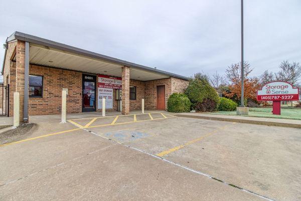 Storage Sense - Oklahoma City - NW 10th Street 8401 Northwest 10Th Street Oklahoma City, OK - Photo 7