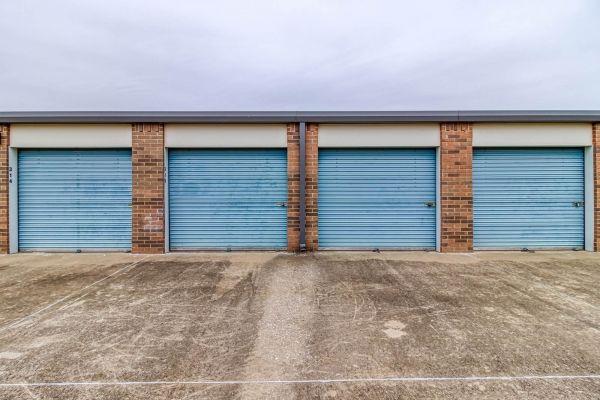 Storage Sense - Oklahoma City - NW 10th Street 8401 Northwest 10Th Street Oklahoma City, OK - Photo 8