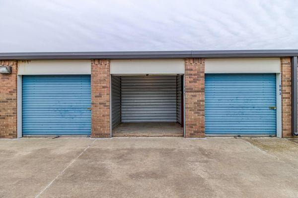 Storage Sense - Oklahoma City - NW 10th Street 8401 Northwest 10Th Street Oklahoma City, OK - Photo 9