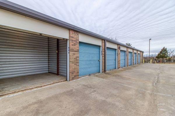 Storage Sense - Oklahoma City - NW 10th Street 8401 Northwest 10Th Street Oklahoma City, OK - Photo 10