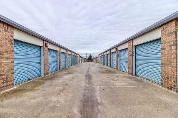 Storage Sense - Oklahoma City - NW 10th Street 8401 Northwest 10Th Street Oklahoma City, OK - Photo 11