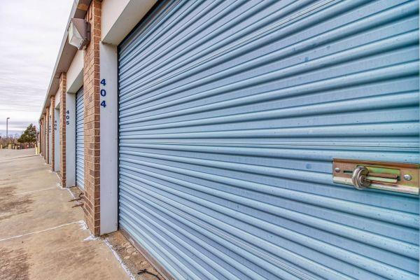 Storage Sense - Oklahoma City - NW 10th Street 8401 Northwest 10Th Street Oklahoma City, OK - Photo 12