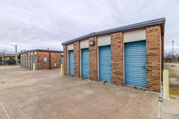 Storage Sense - Oklahoma City - NW 10th Street 8401 Northwest 10Th Street Oklahoma City, OK - Photo 13