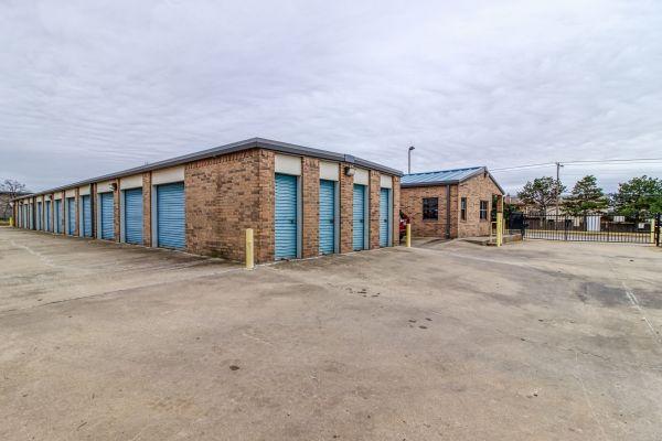 Storage Sense - Oklahoma City - NW 10th Street 8401 Northwest 10Th Street Oklahoma City, OK - Photo 14