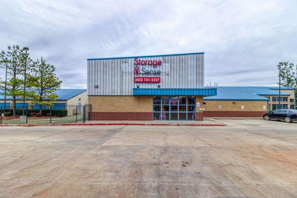 Storage Sense - Sooner 5100 South Sooner Road Oklahoma City, OK - Photo 3