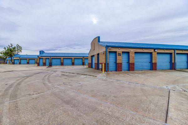 Storage Sense - Sooner 5100 South Sooner Road Oklahoma City, OK - Photo 5