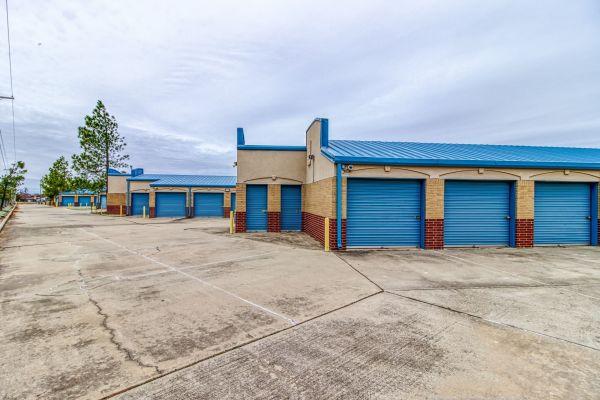 Storage Sense - Sooner 5100 South Sooner Road Oklahoma City, OK - Photo 13