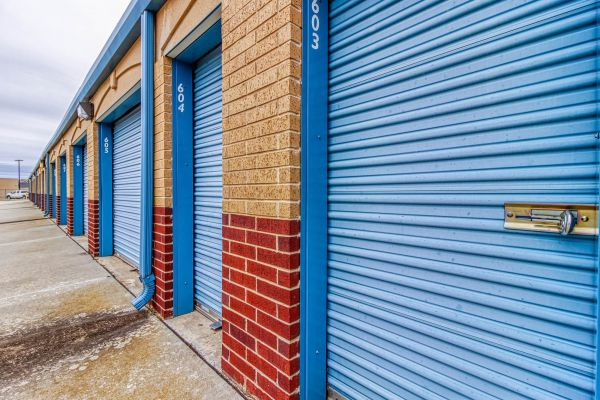 Storage Sense - Sooner 5100 South Sooner Road Oklahoma City, OK - Photo 14