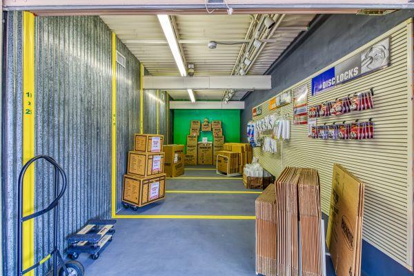 Storage Sense - Fort Worth 5700 River Oaks Boulevard River Oaks, TX - Photo 2